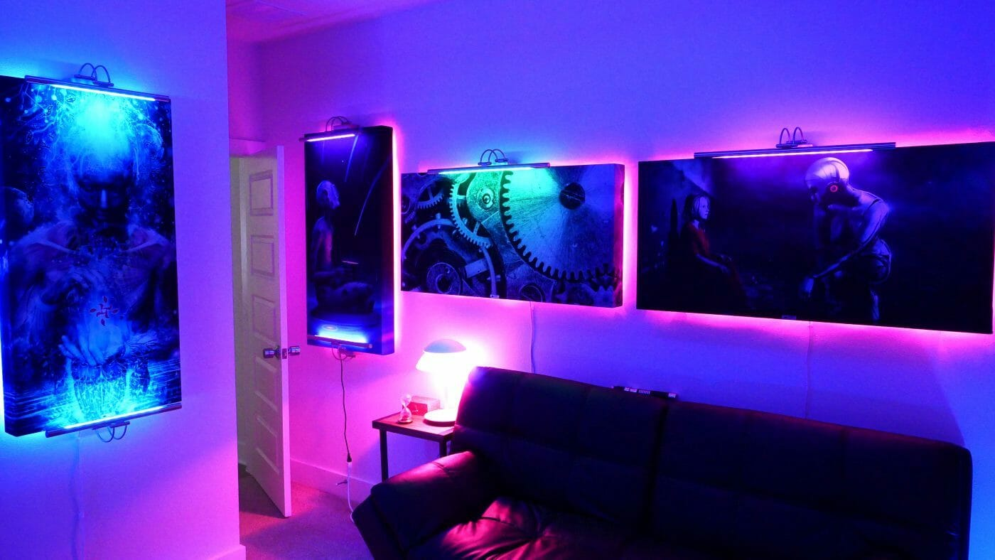CUSTOMIZABLE ART/SOUND PANELS, PSY Acoustics